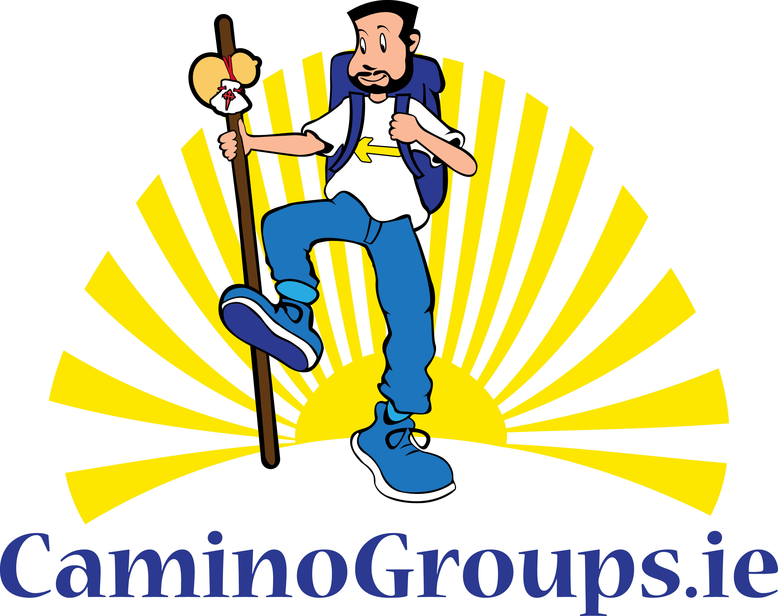 CaminoGroups.ie